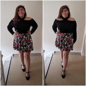 Rob Zombie Skirt